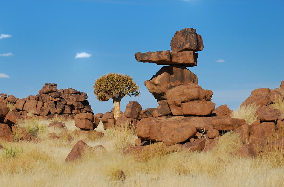 Скальная формация в Намибии геология, история с географией, красота, скалы
