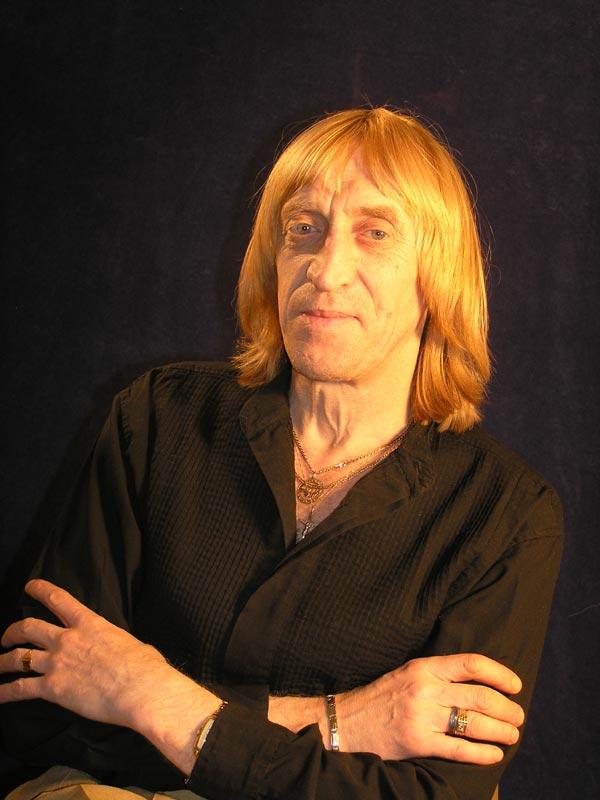 Виктору Авилову исполнилось бы 60 лет.