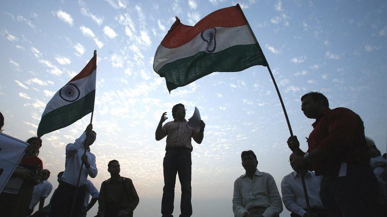 Eurasia Review: миролюбивая Индия преградит путь новым военным альянсам США