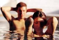 Водная гимнастика снижает вес и укрепляет иммунитет