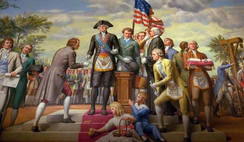 Институт Катона: Вашингтону пора задуматься о судьбе Америки и перестать лезть в дела всего мира