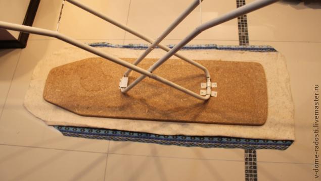 Как пошить комплект постельного белья своими руками 73