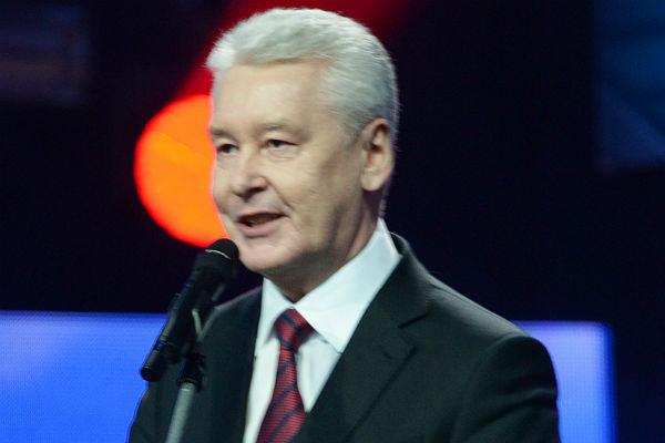 Собянин сообщил о скором заселении первых домов в рамках реновации