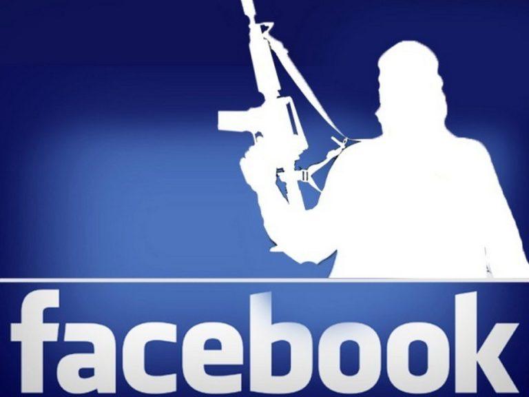 """Ю. Витязева.  Facebook работает на опарышей из """"Миротворца"""" — доказательства"""