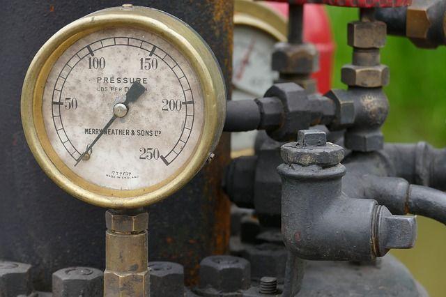 Польша хочет построить собственный газопровод