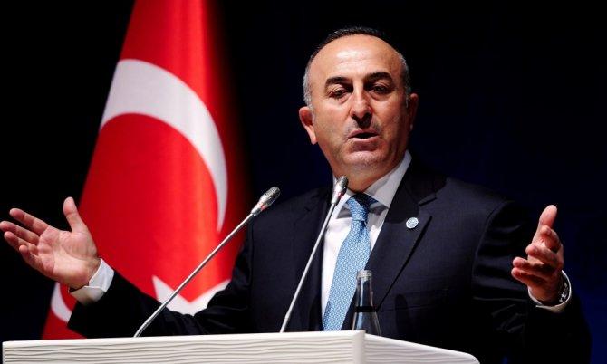 Глава МИД Турции призвал ЕС …