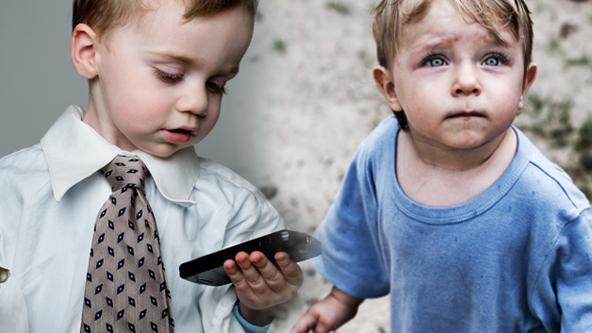 ВЫСШИЙ КЛАСС: КАК НАШИХ ДЕТЕ…