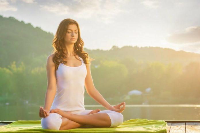 Йога для улучшения мышления