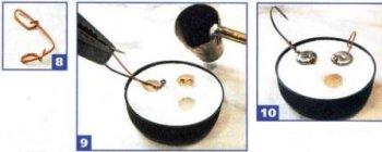 изготовление форм для джиг головок своими руками