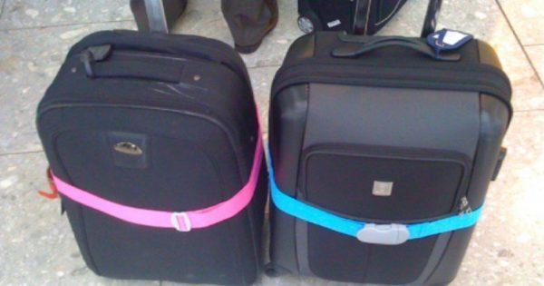 Эта хитрость поможет тебе сделать багаж легче! Путешествуй дешевле и комфортнее.