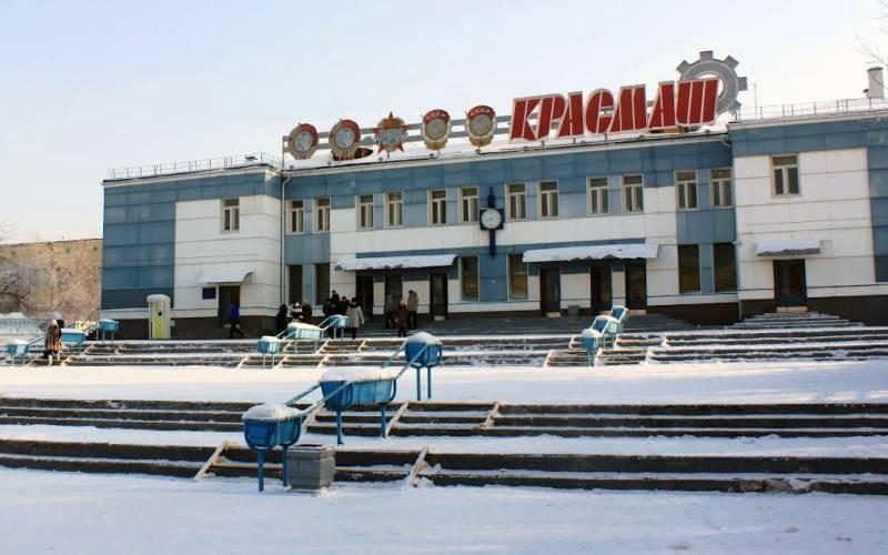 Шойгу потребовал соблюдать сроки модернизации «Красмаша»