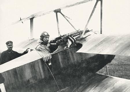 Воздушные псы Германа Геринга