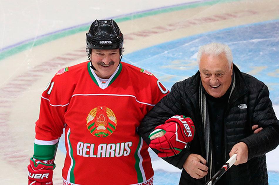 Лукашенко приструнил представителя ОБСЕ: