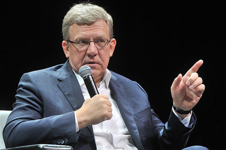 Алексей Кудрин: Деньги на пенсии есть, но их не хватает на развитие
