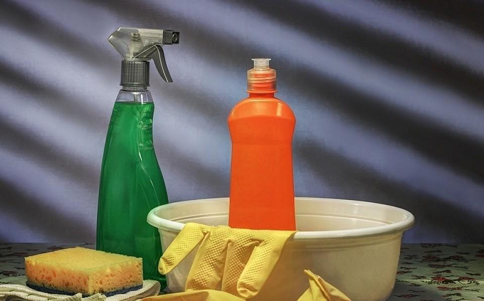 Ученые заявили, что средства бытовой химии могут препятствовать лечению инфекций