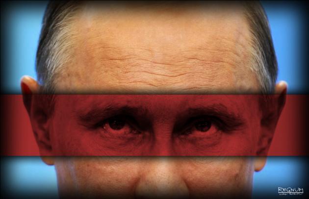 The Economist: «Путин дал прощальный пинок Обаме»
