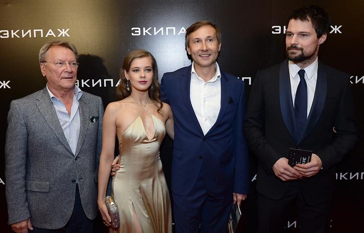 Сборы российских фильмов по итогам года впервые могут превысить 8 млрд рублей