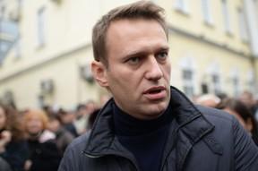 Алексей Навальный вошёл в сп…