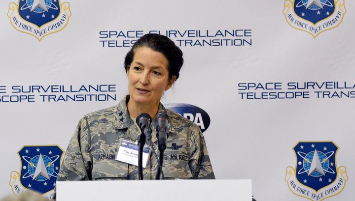 Пентагон заявил об угрозе со стороны России и Китая для спутников США