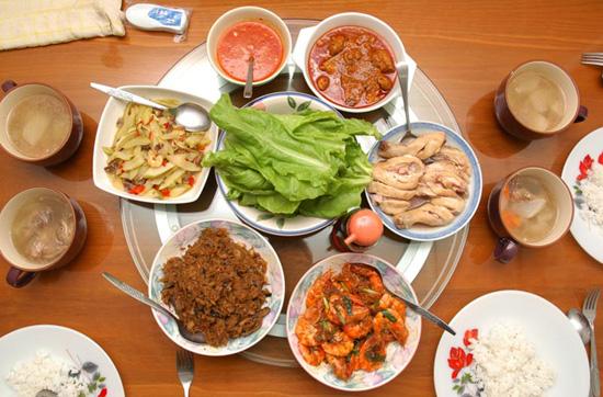 20 китайских правил еды, которые сведут с ума любого