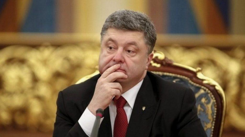 Досрочные выборы на Украине:…