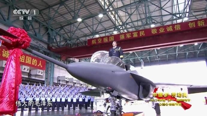 Учебно-боевой самолет Hongdu L-15B (Китай)