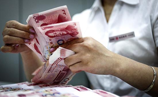 Китай одолжил России $4 млрд на закупку китайских товаров