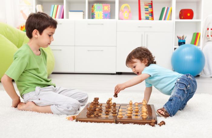Какую методику раннего развития выбрать?