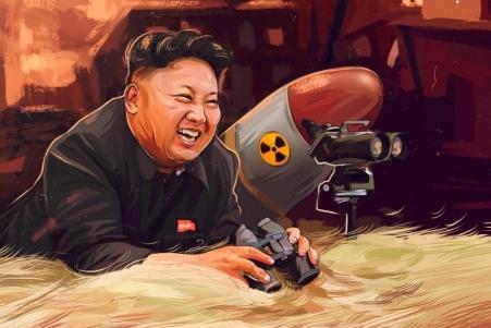 Качественная американская ПРО: Токио предупредил суда о ракетах КНДР через 20 минут после их падения | Продолжение проекта «Русская Весна»