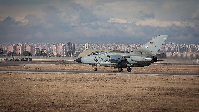 Турция призывает к расширению присутствия НАТО