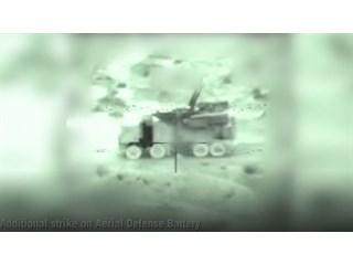 Почему «Панцирь» оказался уязвим для израильской авиации