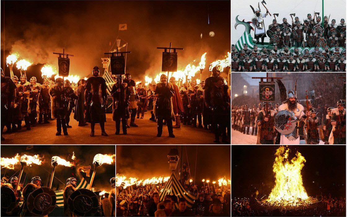 Вторжение викингов! Тысячи л…