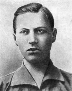 Наш Валерий Чкалов