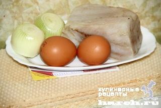 Рыбные шницели в вафельной корочке /// Я такое сочетание не встречал,необычно =)