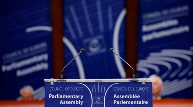 Россия отправляет ПАСЕ в свой пассив