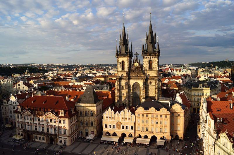МИД Украины шокирован: Чехия покушается на Закарпатье