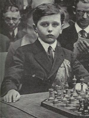 8-летний шахматист 8 раз пол…