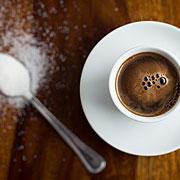 Чтобы похудеть кофе и чай нужно пить правильно. Советы