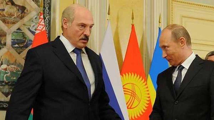 Нефти «за просто так» не будет: Минск в панике сигналит Москве