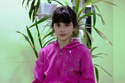 Под Белгородом десятилетняя девочка вытащила из огня пятерых детей