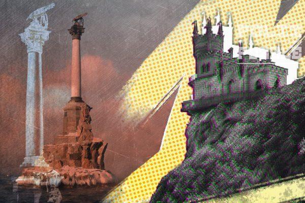 «Такую жемчужину из короны было больно терять»: Украина сожалеет о возвращении Крыма в состав России.