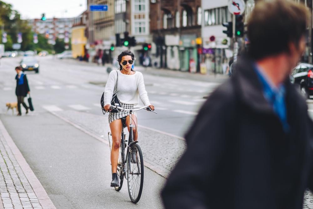 Как Копенгаген остался городом для людей