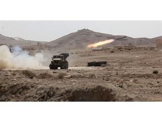 Коридор в Ирак и Дейр эз-Зор: американская угроза корректирует планы Дамаска