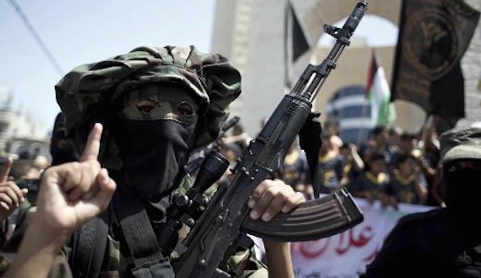 ИГИЛ объявляет России джихад