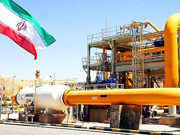 Добыча нефти вИране достигнет 4 млн баррелей вапреле