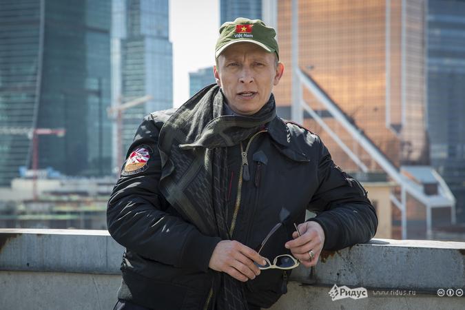 Охлобыстин: Открытое письмо Президенту Украины Петру Алексеевичу Порошенко