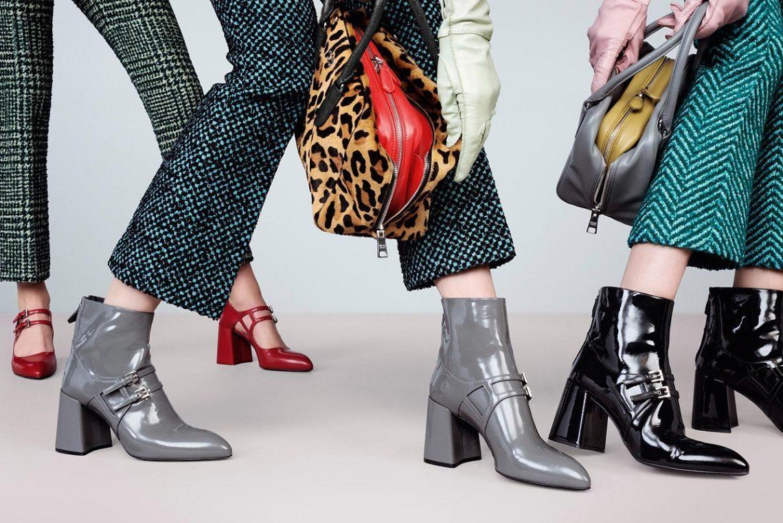 Какую обувь выбрать на осень, чтобы быть стильной