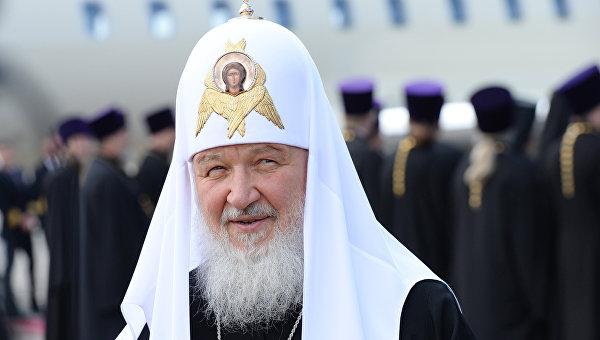 Борьба с текучкой кадров: Патриарх Кирилл призвал монашествующих не искать счастья в миру