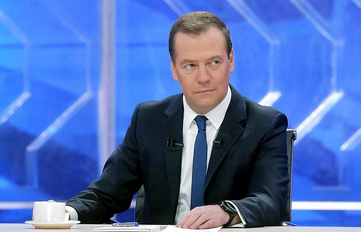 Медведев подписал распоряжение о проведении альтернативных ОИ спортивных соревнований