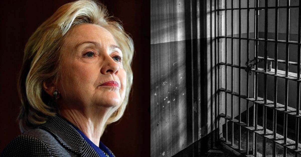 Трамп собирается назначить спецпрокурора для расследования дела Клинтон